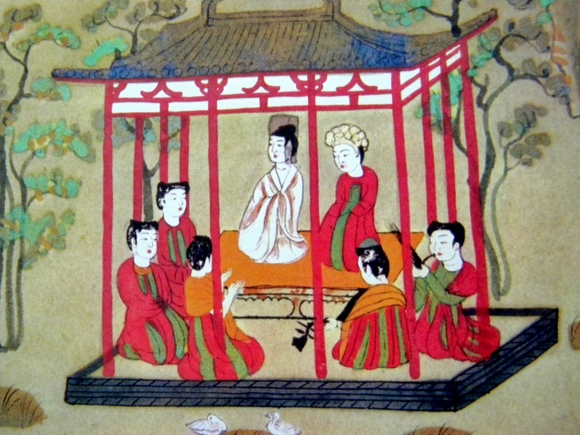 Women of Ancient Japan