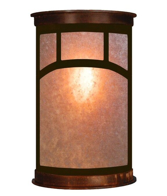 Half Circle Wall Lights : 13