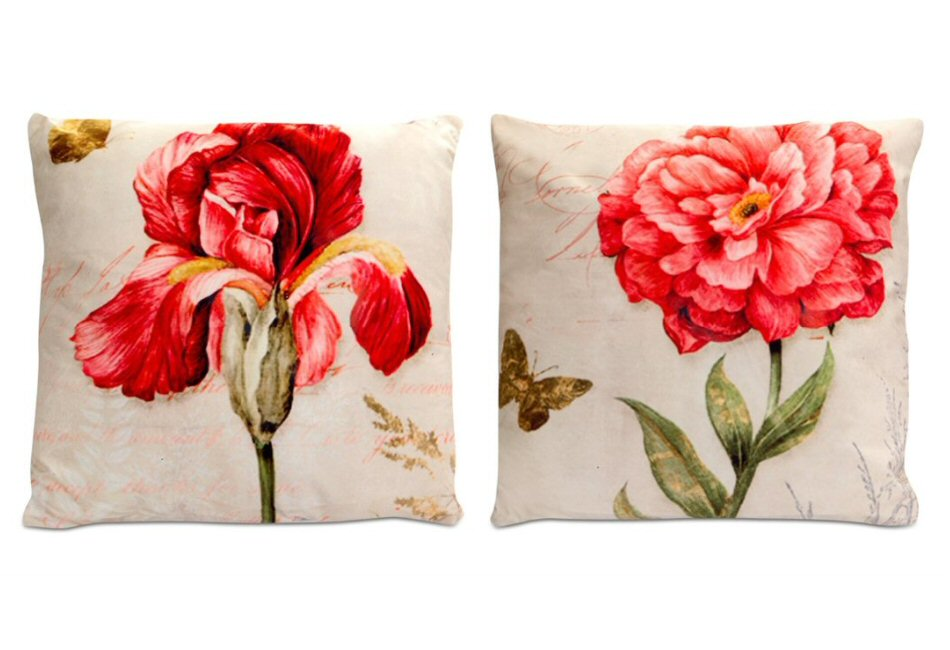 Throw Pillows For A Floral Couch : 15