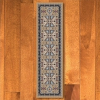 2' x 8' Copper Canyon San Angelo Southwest Rectangle Runner Rug