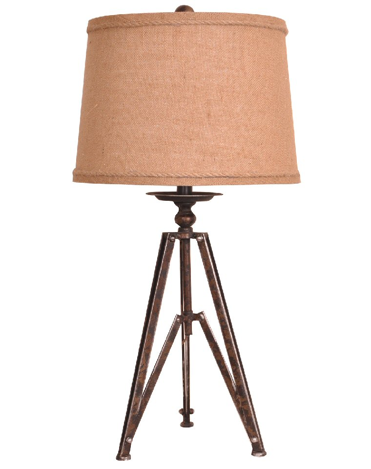 28 tripod table lamp lighting. Black Bedroom Furniture Sets. Home Design Ideas