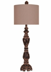 "36"" Balustrade Table Lamp"