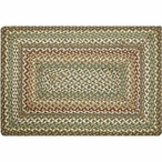 4' x 5' Rectangle Rugs
