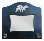 "8"" x 10"" Burnished Bear Metal Picture Frame"