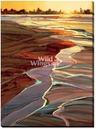 A New Day Scenic Wrapped Canvas Giclee Print Wall Art