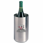 Alabama 2017 National Champions Red Stainless Steel Wine Bottle Cooler