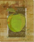 Apple Harvest Wrapped Canvas Giclee Print Wall Art