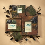 Bear Wall Collage Picture Frame