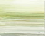 Blurred Fields Wrapped Canvas Giclee Art Print Wall Art
