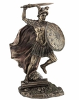 Bronze Perseus Sculpture