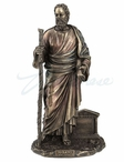 Bronze Socrates Sculpture