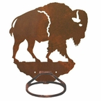 Buffalo Metal Bath Towel Ring