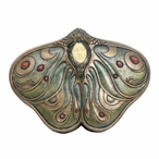 Butterfly Maiden Trinket Box