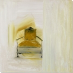 Chair 2 Wrapped Canvas Giclee Print Wall Art