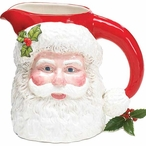 Christmas Pitchers