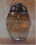 Classic Urn I Wrapped Canvas Giclee Print Wall Art
