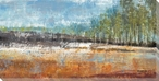 Clay Banks Wrapped Canvas Giclee Print Wall Art