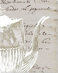 Coffee Pot Right Soft Elegant Wrapped Canvas Giclee Print Wall Art