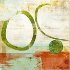Counterbalanced 2 Wrapped Canvas Giclee Art Print Wall Art