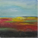 Day Break 1 Wrapped Canvas Giclee Print Wall Art