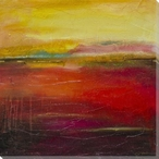 Day Break 6 Wrapped Canvas Giclee Print Wall Art