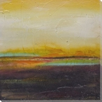 Day Break 9 Wrapped Canvas Giclee Print Wall Art