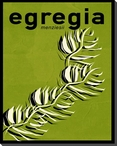 Egregia Wrapped Canvas Giclee Print Wall Art