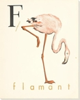 F. Flamant Wrapped Canvas Giclee Print Wall Art