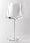 Featured Rosenberg Romanian Crystal Wave Wine Goblet Glasses, Set of 4
