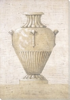 Grecian Urn 1 Wrapped Canvas Giclee Print Wall Art