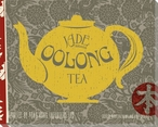 Jade Oolong Tea Wrapped Canvas Giclee Print Wall Art