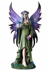 Large Mystic Aura Fantasy Sculpture by Anne Stokes