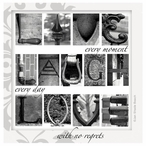 Live Laugh Love Beverage Coasters by Jan Shade Beach, Set of 12