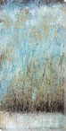 March Grasses I Wrapped Canvas Giclee Print Wall Art