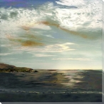 Ocean 5 Wrapped Canvas Giclee Print Wall Art