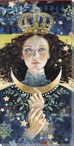 Offering Portrait Wrapped Canvas Giclee Print Wall Art