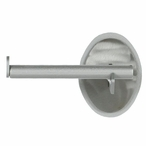 Round Bar Metal Toilet Paper Holder