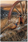 Rustic Outlook Pheasant Birds Wrapped Canvas Giclee Print Wall Art