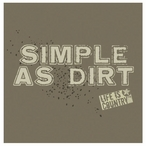 Simple As Dirt Beverage Coasters by Life Is Country, Set of 12