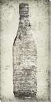 Solo Bottle Wrapped Canvas Giclee Art Print Wall Art