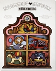 Spielzeug Museum 2 Toys Wrapped Canvas Giclee Print Wall Art