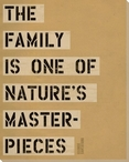 The Family Is Wrapped Canvas Giclee Print Wall Art