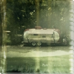 Travel Trailer Wrapped Canvas Giclee Print Wall Art