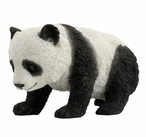 Walking Panda Cub Sculpture