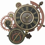 Whimsical Clocks