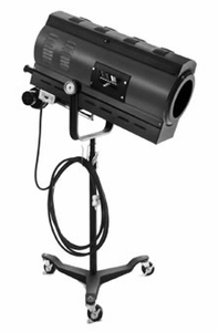 1000Q Followspot - 1000 Watt Quartz - Includes Stand