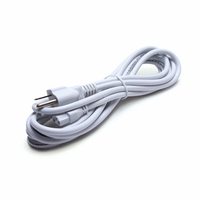 12' Power Cord with Switch