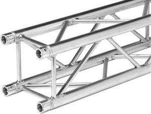 "12"" Square Truss - 4.92ft Segment"