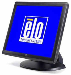 "19"" Touch Screen - IntelliTouch by ELO"
