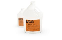MDG Dense Fog Fluid (Orange Label) - 20L